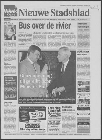 Het Nieuwe Stadsblad 2006-03-15