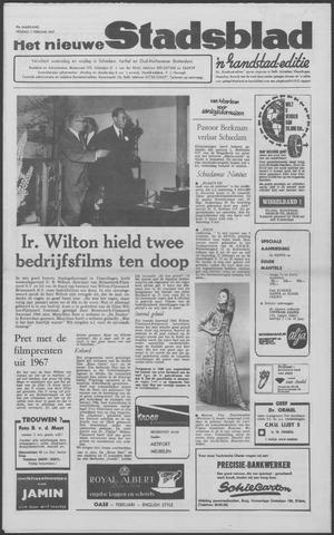 Het Nieuwe Stadsblad 1967-02-03