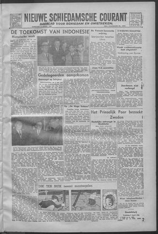 Nieuwe Schiedamsche Courant 1946-04-09