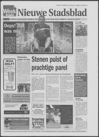 Het Nieuwe Stadsblad 2006-09-20