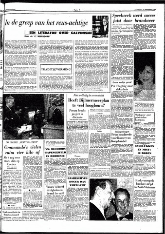 Trouw / De Rotterdammer 1965-11-06