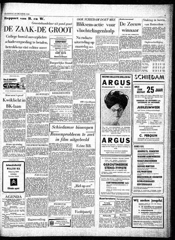 Rotterdamsch Parool / De Schiedammer 1963-10-19