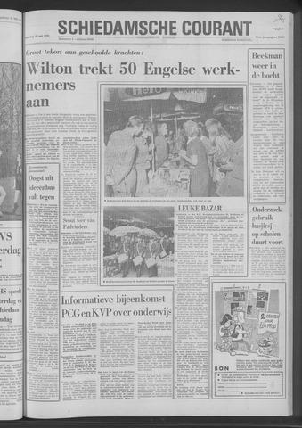 Rotterdamsch Nieuwsblad / Schiedamsche Courant / Rotterdams Dagblad / Waterweg / Algemeen Dagblad 1970-05-23