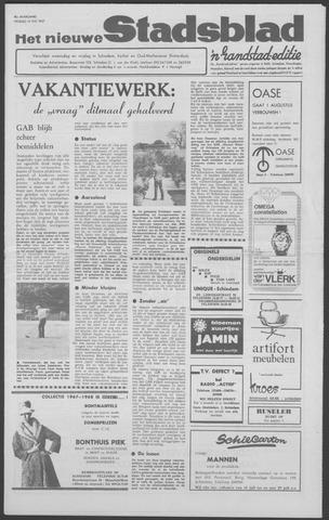 Het Nieuwe Stadsblad 1967-07-14