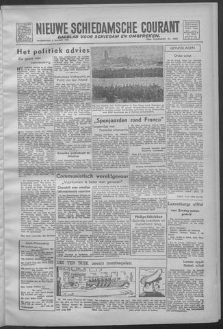 Nieuwe Schiedamsche Courant 1946-03-06