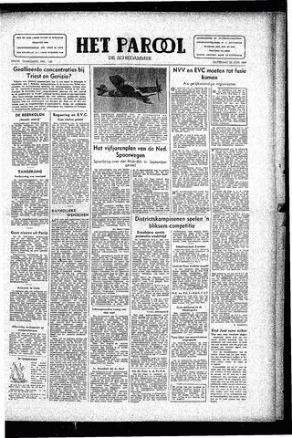 Rotterdamsch Parool / De Schiedammer 1946-06-22