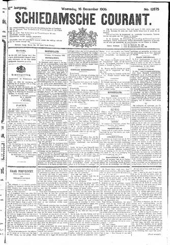 Schiedamsche Courant 1908-12-16