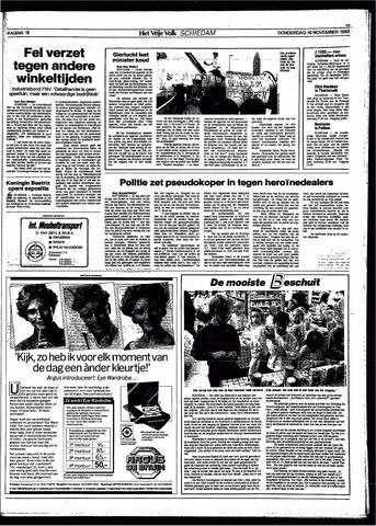 Het Vrije volk 1988-11-10