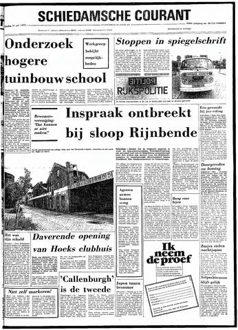 Rotterdamsch Nieuwsblad / Schiedamsche Courant / Rotterdams Dagblad / Waterweg / Algemeen Dagblad 1979-07-31