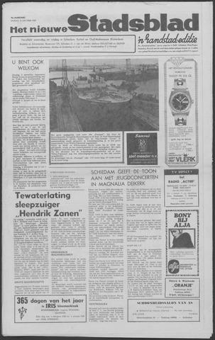 Het Nieuwe Stadsblad 1969-10-31