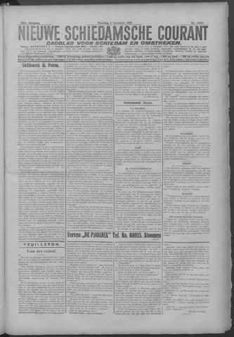 Nieuwe Schiedamsche Courant 1925-11-02