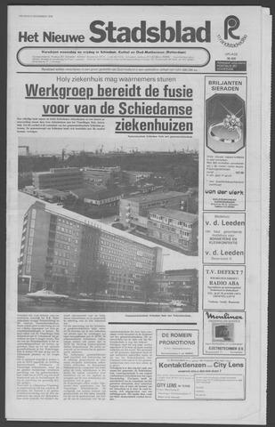 Het Nieuwe Stadsblad 1976-11-05