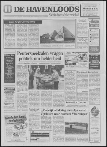 De Havenloods 1991-03-14