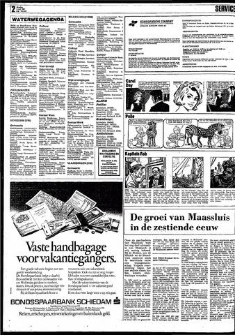 Rotterdams Dagblad Algemeen Dagblad 2 Juni 1981 Pagina 2