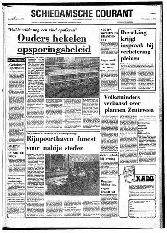 Rotterdamsch Nieuwsblad / Schiedamsche Courant / Rotterdams Dagblad / Waterweg / Algemeen Dagblad 1974-09-28