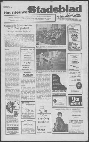 Het Nieuwe Stadsblad 1967-06-30
