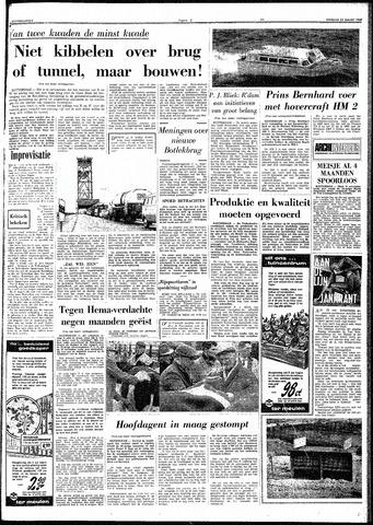 Trouw / De Rotterdammer 1969-03-25