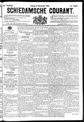 Schiedamsche Courant 1912-12-06