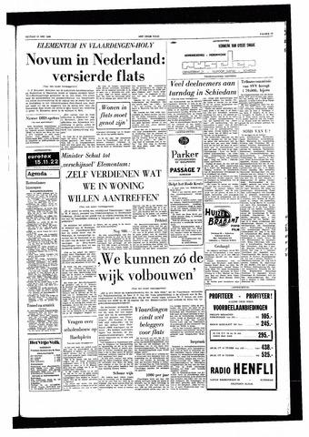 Het Vrije volk 1969-05-30