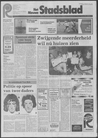 Het Nieuwe Stadsblad 1982-02-10