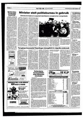 Het Vrije volk 1990-09-20