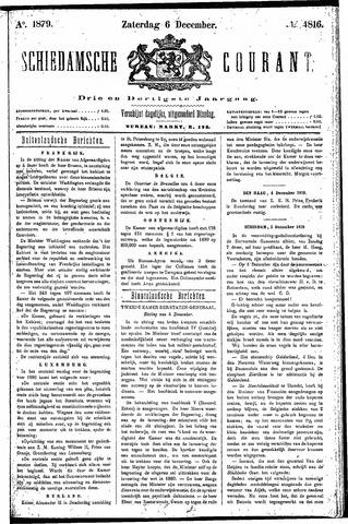 Schiedamsche Courant 1879-12-06
