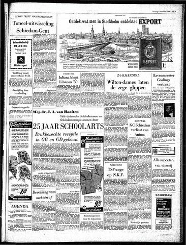 Rotterdamsch Parool / De Schiedammer 1963-12-03