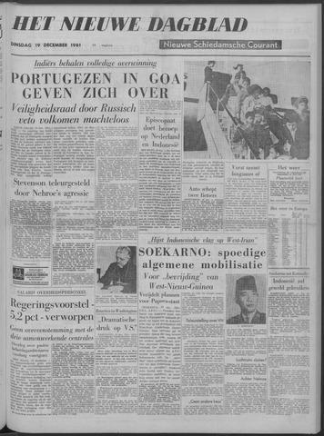 Nieuwe Schiedamsche Courant 1961-12-19