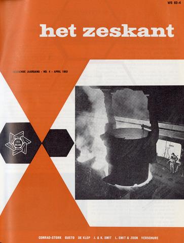 Het Zeskant 1962-04-01