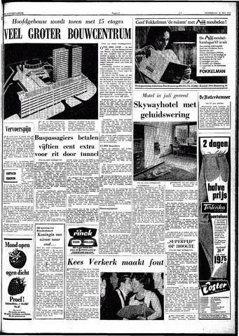 Trouw / De Rotterdammer 1967-05-18