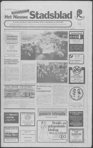 Het Nieuwe Stadsblad 1973-10-24