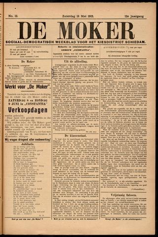 De Moker 1912-05-18
