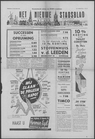 Het Nieuwe Stadsblad 1956-01-06