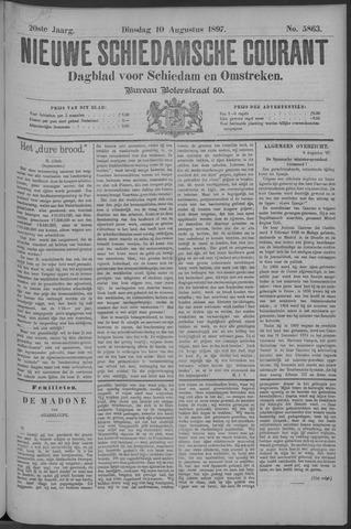 Nieuwe Schiedamsche Courant 1897-08-10