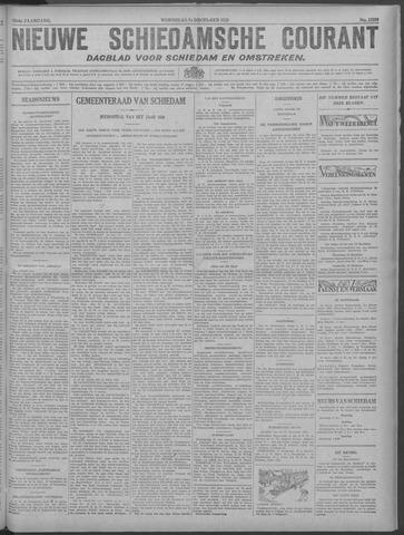 Nieuwe Schiedamsche Courant 1929-12-18