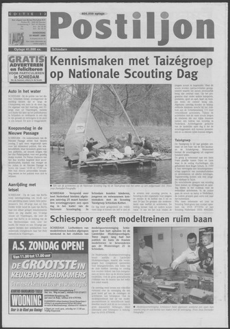 Postiljon 2000-03-30
