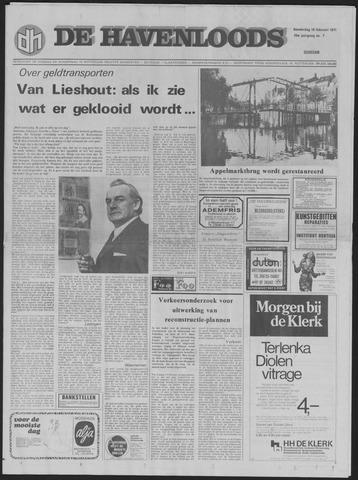 De Havenloods 1971-02-18