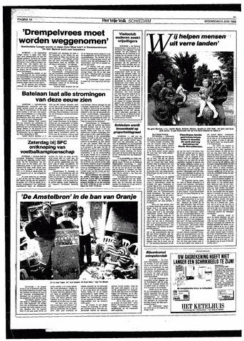 Het Vrije volk 1988-06-08