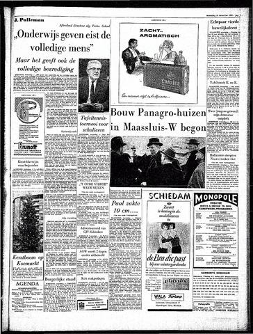 Rotterdamsch Parool / De Schiedammer 1963-12-18