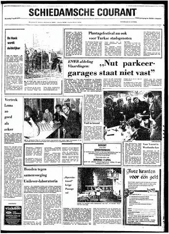 Rotterdamsch Nieuwsblad / Schiedamsche Courant / Rotterdams Dagblad / Waterweg / Algemeen Dagblad 1979-04-09