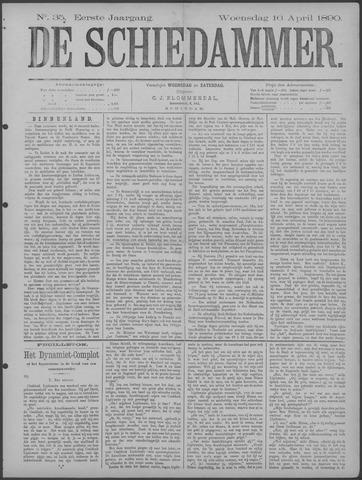 De Schiedammer 1890-04-16