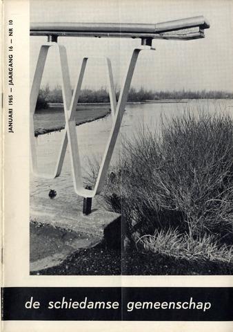 Schiedamse Gemeenschap (tijdschrift) 1965-01-01