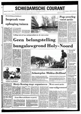 Rotterdamsch Nieuwsblad / Schiedamsche Courant / Rotterdams Dagblad / Waterweg / Algemeen Dagblad 1980-01-14