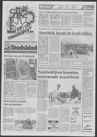 Het Nieuwe Stadsblad 1989-06-23
