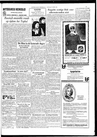 Rotterdamsch Nieuwsblad / Schiedamsche Courant / Rotterdams Dagblad / Waterweg / Algemeen Dagblad 1966-04-22