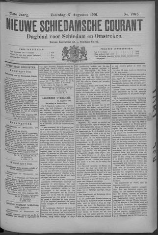 Nieuwe Schiedamsche Courant 1901-08-17