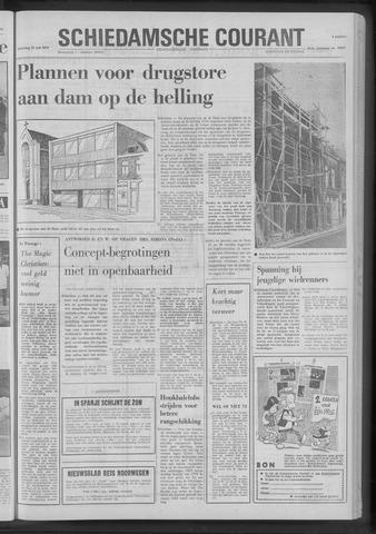 Rotterdamsch Nieuwsblad / Schiedamsche Courant / Rotterdams Dagblad / Waterweg / Algemeen Dagblad 1970-07-25