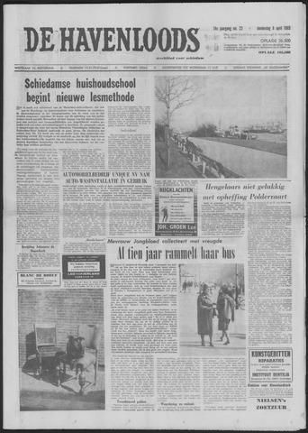 De Havenloods 1965-04-08
