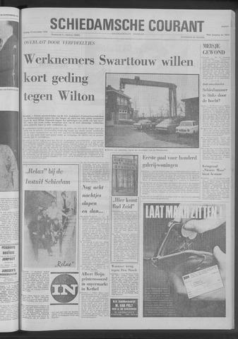 Rotterdamsch Nieuwsblad / Schiedamsche Courant / Rotterdams Dagblad / Waterweg / Algemeen Dagblad 1970-11-13