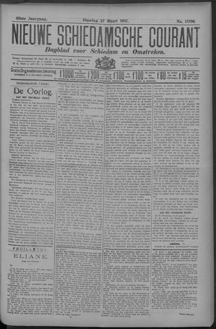 Nieuwe Schiedamsche Courant 1917-03-27